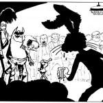 Easter Club