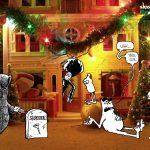 Christmas spirit