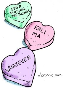 #rejectedcandyheartsayings